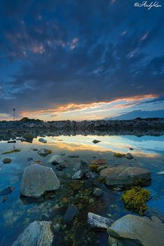 Odiorne Point State Park: Rye, New Hampshire