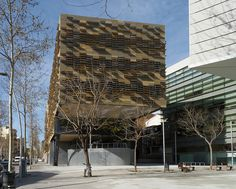 Gallery - Technology Center Leitat / PICHARCHITECTS - 1