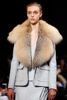 Altuzarra Fall 2015 Ready-to-Wear Fashion Show Details