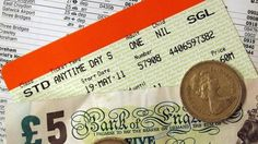 Rail fares 'to increase by 4.1%'
