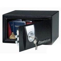 Sentry X031 Security Safe Security Safe Digital Safe