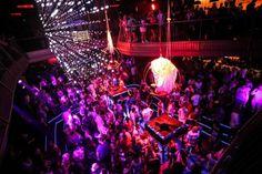 Uncaged Presents Garlands, Ibiza, Eden