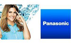 Famosos | Panasonic renova com Fernanda Lima para linha branca e Olimpíadas - Blue Bus
