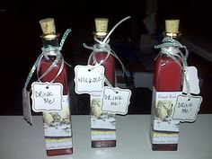 Brilliant idea for an Alice in Wonderland Party. Originally by Hannah herself!