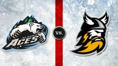 Alaska Aces vs. Stockton Thunder @ Stockton Arena (Stockton, CA)