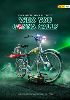 General Traffic Department of Spain: Who you gonna call?