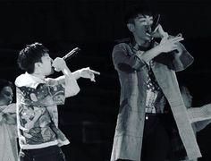Bigbang's Rapper 😎✨ [BIGBANG FM in Harbin - 240616] . . #BIGBANG #Fansmeeting #Harbin #哈尔滨 #China #choiseunghyun #崔三岁 #bigbangwithlove💕