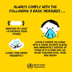 Always comply with the following 3 basic measures Hand Washing Poster, Questionnaire Template, Best Face Mask, Face Masks, World Health Organization, Trend Fashion, Political Events, Down South, How To Protect Yourself