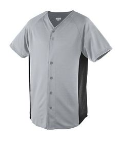 Boston red sox jersey clothes pinterest boston red sox boston augusta sportswear youth short sleeve wicking color block jersey 544 description 100 polyester wicking malvernweather Choice Image