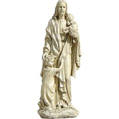 Joseph Studio 46020 Tall Standing Jesus with 2 Children Statue, 24-Inch Joseph Studio http://www.amazon.com/dp/B0032SA1JC/ref=cm_sw_r_pi_dp_IGIswb1ETEK7Y
