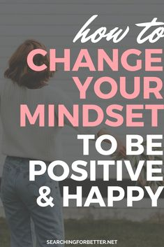 How To Have A Positive Mindset. These tips give you inspiration and motivation on how to change your mindset to be more positive. These ideas can be used throughout your life including work to help you develop more empowering and positive thoughts. Positive Thinking Tips, Think Positive Thoughts, Positive Self Talk, Negative Thoughts, Positive Life, Positive Quotes, Positive Things, Daily Thoughts, Positive Motivation