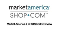 Turn your monthly income into your weekly income! Market America & SHOP.COM Overview (4:31) For more information visit: www.marketamerica.com/cjking