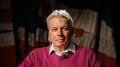David Icke, is an English writer and public speaker, known since the as a professional conspiracy theorist, who has authored over 21 books and 10 DVDs