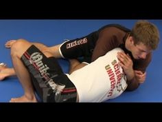 Keenan Teaches Darce From Arm Drag - YouTube