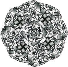 Geometry: Art By Andrew Samuel Friedman