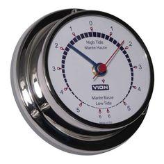 VION tidevandsinstrument A80IM, 80mm