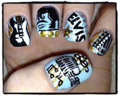 Elvis Nails
