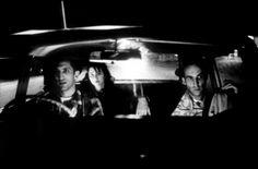 Stranger Than Paradise (Jim Jarmusch, 1984)