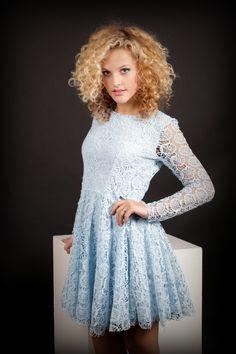 Miss P jurkje uit Tailor & Elbaz collectie shop deze online bij www.miss-p.nl