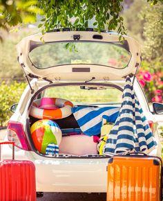 Op vakantie? Zo houd je de kinderen bezig in de auto! | Flairathome.nl #FlairNL