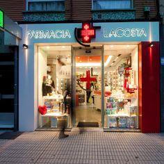 Farmacia LaCosta, Gijón