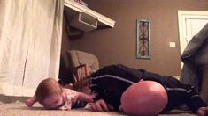 WATCH THIS! this will make anyone smile or laugh...especially when you are having a bad day! The Lilly Ann workout