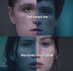 I was just watching this part of the movie. It never hurts to re-watch the movie where the hunger games all began xD