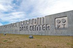 #Reclamo Portugal Telecom Data Center by #VCgroup #Vinilconsta