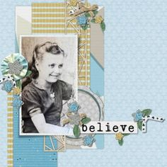 Made with Marisa Lerin's Template kit #15 and Confidence Bundle.