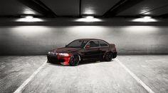 2002 BMW M3series