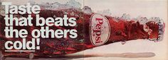 Pepsi Cola Ad 1969 | Flickr - Photo Sharing!