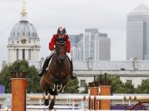 London 2012: Britain grabs another gold, short-handed Canadians finish fifth in Olympic equestrian | London 2012 | Sports | National Post