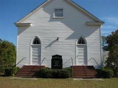 Beulah United Methodist Church, Camden, SC - Google Search.  Pretty little country church.  My grandparents were members & are buried in the graveyard along with a few of their 8 children & other relatives.  My parents were married there in 1952.  When I was a little girl, I used to go there with my grandmother whenever I visited her.  I liked going with  her.  I still remember sitting in church on hot summer days with hand-held fans.