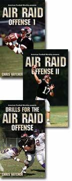 Air Raid Offense