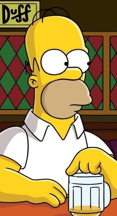 《The Simpsons / Homer Simpson》 Simpsons Funny, Simpsons Art, Simpson Wallpaper Iphone, Cartoon Wallpaper, Image Zelda, Simpsons Drawings, Funny Cartoons, Cute Wallpapers, Caricatures