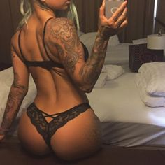 vicky aisha tattoo model | My Tattoos