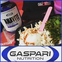 Downtown Campbell: Meal -3 ( lean ground turkey jasmine rice broccolini ) Going down with my Anavite multivitamin from @gaspari ! Available @calimuscle1  #gasparinutrition #gaspari #avavite #FresnoClassic #npc #ifbbbikini #bodybuildingmotivation #Calimuscle #hardworkpaysoff by califitchick1
