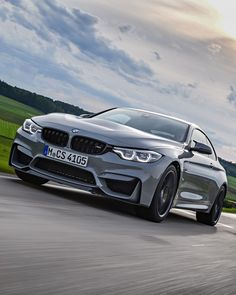 Where raw power meets elegance. The CS. __ BMW CS: Fuel consumption in - Supercars, Carros Bmw, M 4, Bmw Cars, Dream Cars, Audi, Elegant, Vehicles, Motorcycles