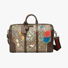15 Chic Duffel Bags to Pack for Your Fourth of July Getaway d804d1959f9