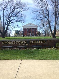 Georgetown College,