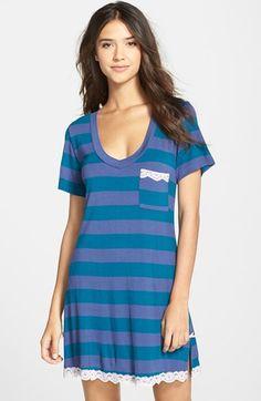Honeydew Intimates 'All American' Sleep Shirt