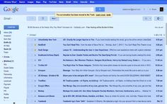 As per Googlestraditionon April Fools Day prank, Google announced many April Fools Prank. One of prank was that Gmail Blue. If you are…