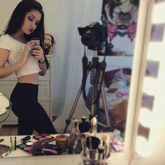 Luna Darko Cyber, Singer, Goals, Actors, Stylish, Friends, Pretty, People, Youtube