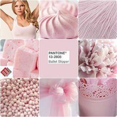 МОДНЫЕ ЦВЕТА СЕЗОНА ОСЕНЬ/ЗИМА 2017/2018. ГОТОВЬ САНИ И ГАРДЕРОБ ЛЕТОМ! | Я не оцениваю, как вы выглядите! Я смотрю, насколько вы недооценили себя! Pastel Colour Palette, Blush Color, Color Shades, Fashion Colours, Pink Fashion, Colour Schemes, Color Trends, Color Combinations, Pink Love
