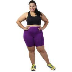 85d0ed6bd 8 melhores imagens de Moda Fitness Plus Size