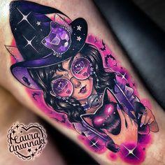 Sweet Tattoos, Cute Tattoos, Beautiful Tattoos, Body Art Tattoos, Kawaii Tattoos, Clock Tattoos, Buddha Tattoos, Portrait Tattoos, Hand Tattoos