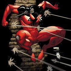 Freshly digitized comics from Marvel Digital Comics Unlimited.
