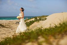 hard rock punta cana elopement. {stef + donnie}