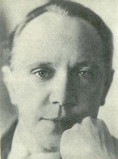 Stanislavski's student: Michael Checkov