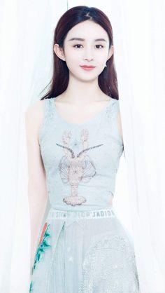 赵丽颖  Zhao Li Ying Asian Celebrities, Celebs, Zhao Li Ying, Beautiful Chinese Girl, Chinese Actress, Stylish Outfits, Asian Beauty, Cute Girls, Actresses